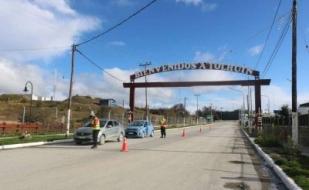 Tierra del Fuego: Autoridades de Tolhuin definen hoy cerrar la ciudad por un lapso comprendido entre 7 y 15 días