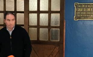 """Tierra del Fuego: El """"degenerado"""" empresario Darío Weiss tiene recursos para demorar su llegada a prisión"""