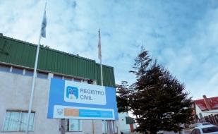 Tierra del Fuego: Desde hoy con protocolo sanitario, habilitan los casamientos en toda la provincia