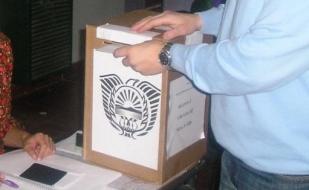 Tierra del Fuego: La gobernadora confirmó que las  elecciones serán en el mes de junio