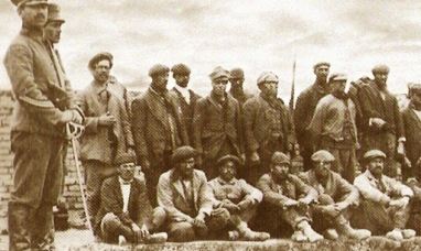 """2021: Año homenaje """"a los caídos en la lucha por libertad"""" en el centenario de la Patagonia rebelde"""
