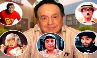 """Adiós """"Chespirito"""": Los programas de Roberto Gómez Bolaños salieron del aire en todo el mundo"""