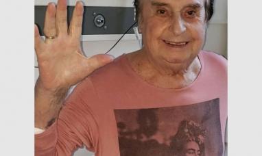 Adiós a Santiago Bal el actor murió a los 83 años