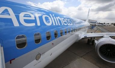 Aerolíneas Argentinas anunció su oferta de vuelos para el reinicio progresivo de las operaciones