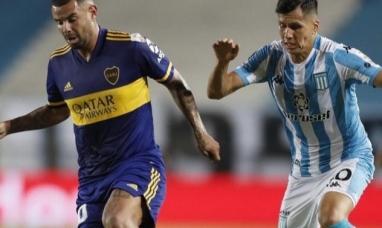 La AFA acompaña al gobierno y suspende el fútbol hasta comienzos de junio