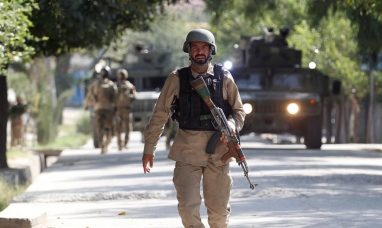 Afganistán: Al menos 30 civiles muertos en un ataque de drones del ejército respaldado por EE.UU.