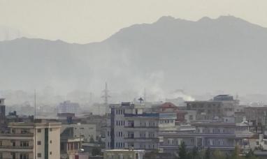 Afganistán: una nueva explosión sacude a Kabul