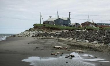 Alaska: Hallan mensaje en una botella 50 años después de que un marinero ruso lo envió