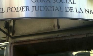 Allanaron la obra social de los judiciales por malversación de fondos
