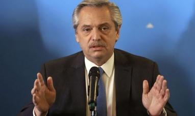 Anuncio presidencial: La oficina anticorrupción será un ministerio y su titular un abogado
