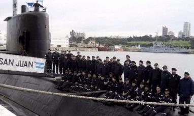ARA San Juan: El consejo de guerra destituyó al capitán Villamide y arrestó al ex jefe de la armada