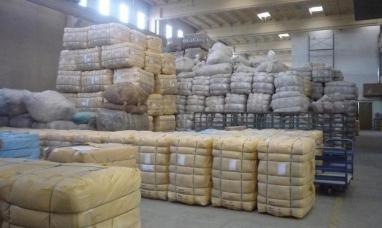 Argentina abrió la importación de lana ovina desde Chile para su procesamiento en la Patagonia