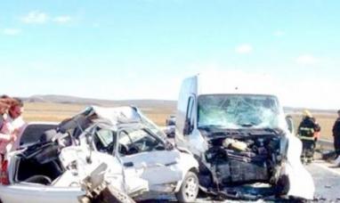 Asociación Luchemos por la Vida :  En una década murieron en Tierra del Fuego más de 200 personas en accidentes de tránsito