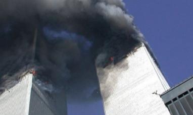Atentados del 11 de septiembre: La historia detrás de la icónica imagen