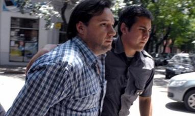 PRIMICIA  : Atraparon a Cristian Lanatta y Schillaci está acorralado