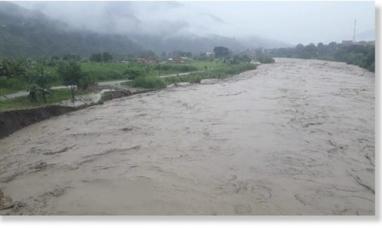 Bolivia: Al menos 30 muertos por fuertes lluvias