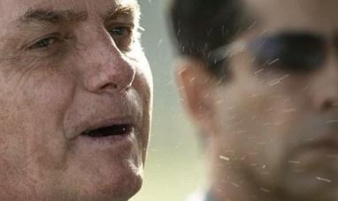 """Bolsonaro: """"¿Van a morir algunos? Van a morir. Lo siento. Esta es la vida"""""""