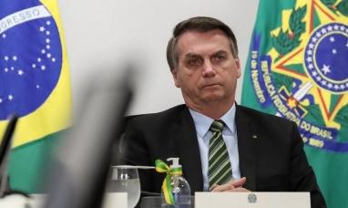 Brasil: Bolsonaro cuestionó el rumbo de Argentina ante el Covid-19