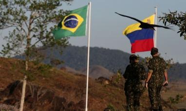 Brasil: El gobierno prohibirá ingreso de funcionarios del gobierno venezolano a su territorio
