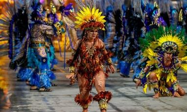 Brasil: San Pablo suspende las fiestas del carnaval 2021 por la pandemia