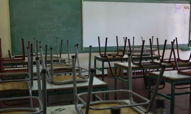 Buenos Aires: Analizan aumentar la presencia escolar en todo el país