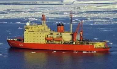 Buenos Aires: Concluyó la campaña antártica de verano 20/21