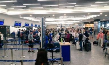 Buenos Aires: El gobierno dictó la conciliación obligatoria para evitar el paro de 48 horas anunciado por los gremios de pilotos