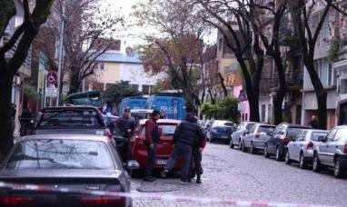 Buenos Aires: Hallaron el cuerpo de una mujer envuelta en una frazada