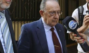 Buenos Aires: Hallaron muerto al perito forense Osvaldo Raffo