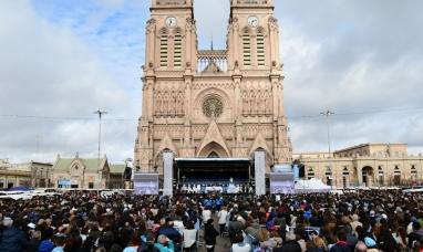 Buenos Aires: La Iglesia pronunció su crítica más dura al proyecto de legalización del aborto