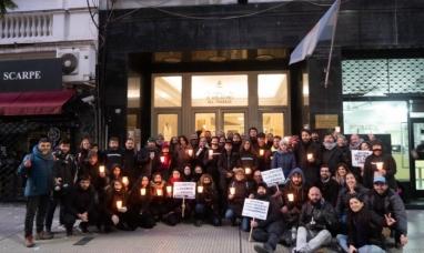 Buenos Aires: La justicia ordenó la reincorporación definitiva de 68 trabajadores de la agencia de noticias Télam