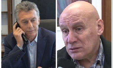 Buenos Aires: Macri se comunicó con el intendente de Epuyén