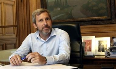 Buenos Aires: Pese al esfuerzo que les pedimos, en 2019 las provincias tendrán más recursos que este año dijo el ministro Rogelio Frigerio