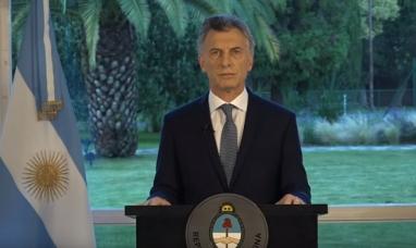 Buenos Aires: Presidente argentino decreta tres días de duelo nacional ante el hallazgo del ARA San Juan