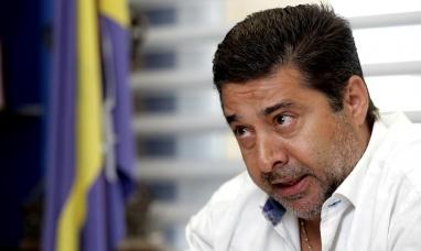 Buenos Aires: El presidente de Boca Daniel Angelici pidió cambiar las fechas de las finales por respeto a la comunidad judía