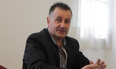 Buenos Aires: Sergio Goycochea fue premiado en el senado de la nación