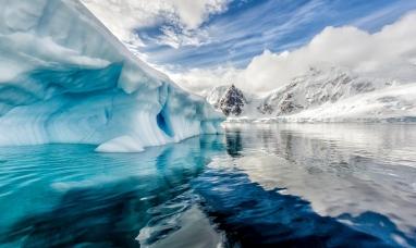 Buscan 5 voluntarios para una experiencia científica en la Antártida