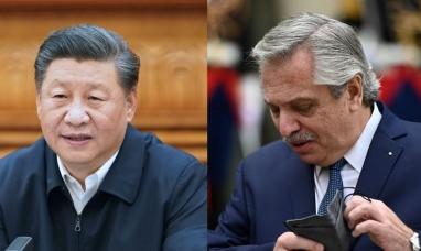 Cancillería Argentina niega el acuerdo porcino con China y desmiente versiones
