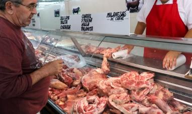 Carne: Para los dirigentes, el gobierno logró el efecto contrario y anticipan que es inminente el aumento de precios
