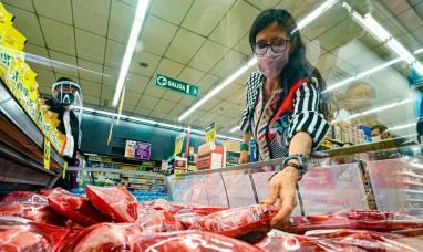 Carne vacuna: Finalmente, el Gobierno anunció intervenciones en las exportaciones y control de precios
