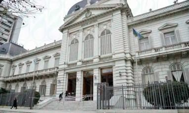 Casi 3.000 casos de Covid-19 en el personal del Poder Judicial bonaerense