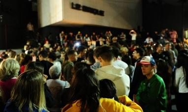 El caso de Fernando Báez Sosa llegó a los despachos del gobierno nacional