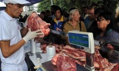 Catamarca: Mañana vuelven los descuentos del 50 % en la compra de alimentos