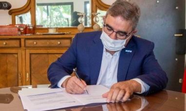 Catamarca: Desde el gobierno confirmaron el primer caso de coronavirus