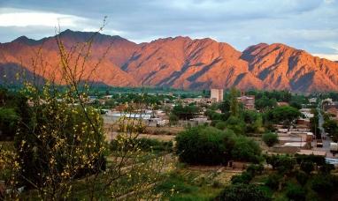 Catamarca: Se suspende el turismo interno en la provincia