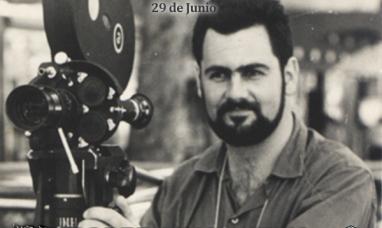 Se celebra hoy el día del camarógrafo argentino