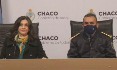 Chaco: Gobierno apartó a policías implicados en violencia institucional