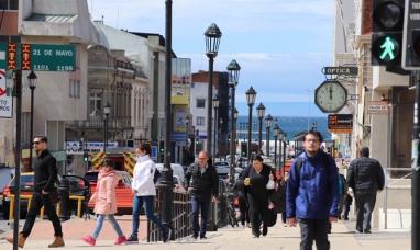 """Chile: Alerta sobre cepa """"muy rara"""" en la región de Magallanes"""