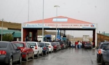 Chile: El gobierno ratificó que mantendrá apertura de su frontera con la provincia