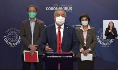 Chile: Hospital colapsó y los médicos deben elegir a quiénes salvan